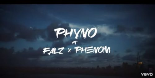 """(Video) Phyno – """"Get The Info"""" ft. Falz x Phenom (Mp4 Download)"""