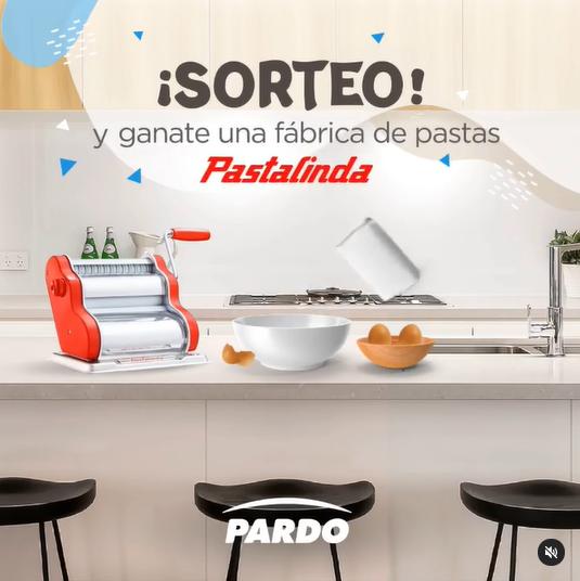 Sorteo Pardo