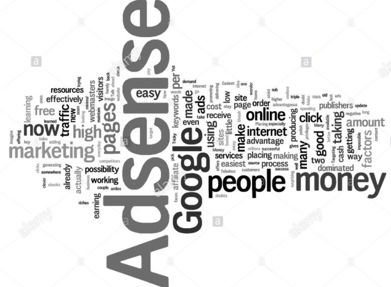 Jumlah Minimal Posting Blog Agar Diterima Google AdSense