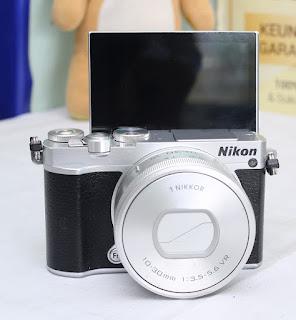 Nikon J5 Kit 10-30mm