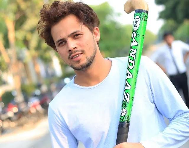 Zayn Saifi Biography