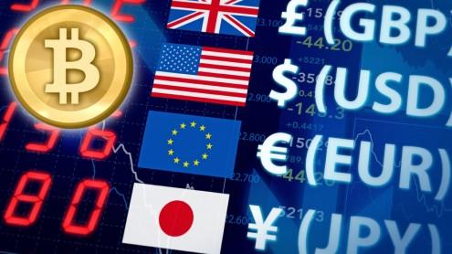 bitcoin euro dollar dólar trocas exchange