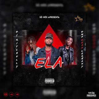 Dj Ritchelly & EMP  Feat. Lurhany - Ela (R&B) [Download]
