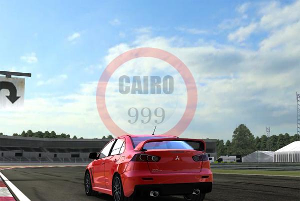 تحميل لعبة Assoluto Racing