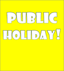 FG declares Friday, Monday public holidays