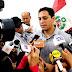 """LUIS VALDEZ FARÍAS: """"RETO DEL NUEVO GABINETE ES REACTIVAR LA ECONOMÍA Y RELANZAR EL PAÍS"""""""