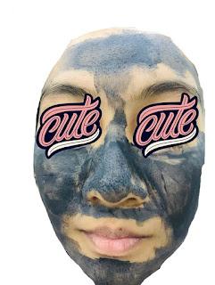 Adik Beradik Cuba Youth Mask