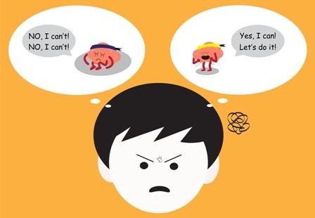 Komunikasi Intrapersonal (Pengertian, Proses, dan Faktor yang Mempengaruhi)