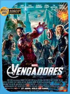 Los Vengadores (2012) HD [1080p] Latino [GoogleDrive] DizonHD