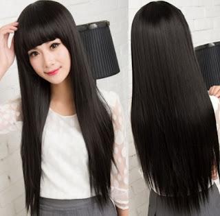 Cara Memanjangkan Rambut Secara Cepat