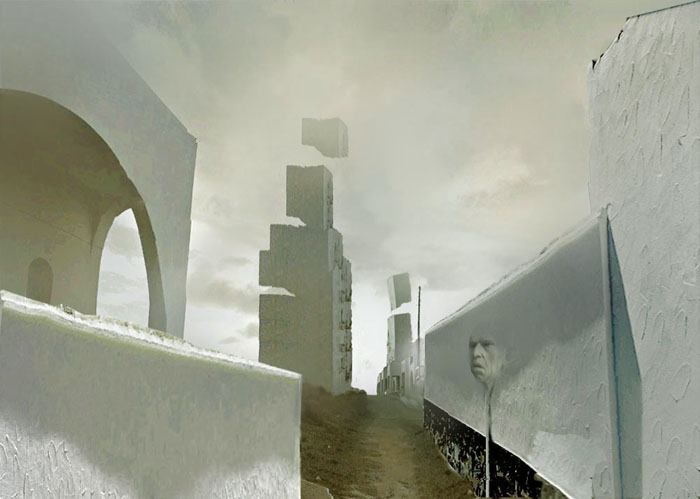 Невидимые города. Виктор Танюкевич 3