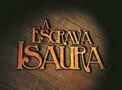 novela A Escrava Isaura
