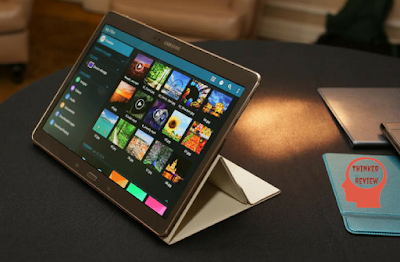 Samsung Galaxy Tab S 10.5 LTE Review