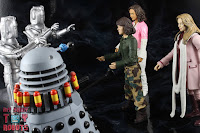 Doctor Who 'Companions of the Fourth Doctor' Set 05