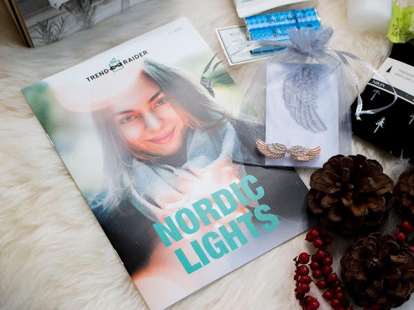 TrendRaider Nordic Lights Box