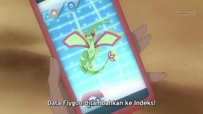 Pocket Monsters (2019) Episode 36 Subtitle Indonesia