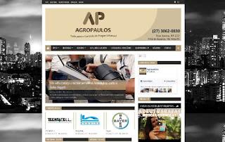 Criação de Site para Empresa de Dedetização e Produtos Saneantes