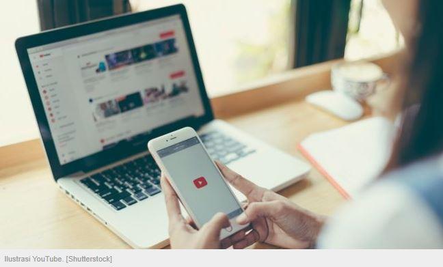 Top 5 Media Sosial Terpopuler di Indonesia: Youtube, WA, IG, FB, Twitter