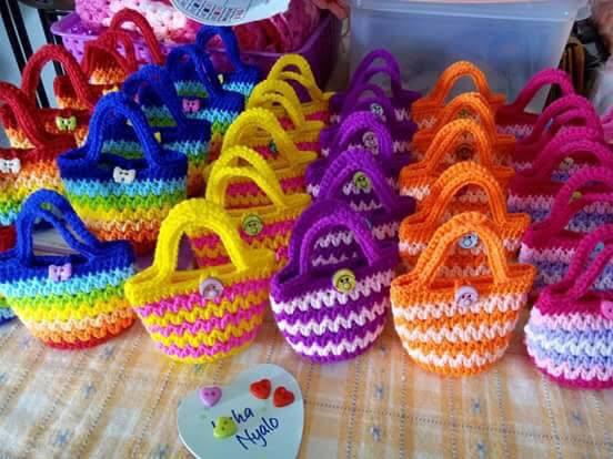 kerja mengait, paten mengait, crochet, kerja seni tangan, jahitan, hobi