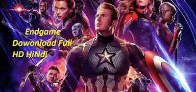 Avengers Endgame Download Link Hindi Full Movie Leaked Online by Tamilrockers