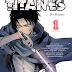 Ataque de los Titanes: No Regrets de Panini Comics
