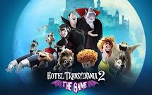 Hotel Transylvania 2 Para Android Por Mega - Juegos