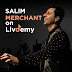 Salim Merchant joins LivDemy as Chief Music Architect to help grow the online music academy