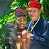 Beautiful Igbo Lady Marries A White Man In Lekki, Lagos