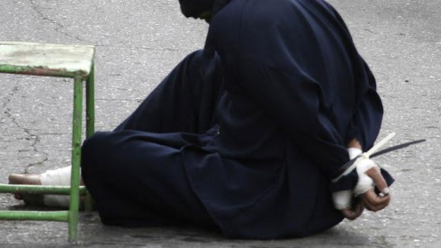 Irán ejecuta a un exempleado del Ministerio de Defensa, acusado de espiar para EE.UU.