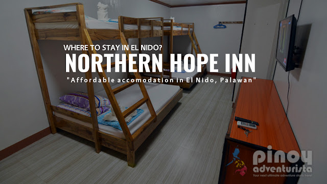 Hotels Resorts Inn Pension House Hostels in El Nido Palawan