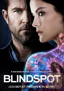 Blindspot 3ª Temporada (2017) Dublado e Legendado – Download Torrent
