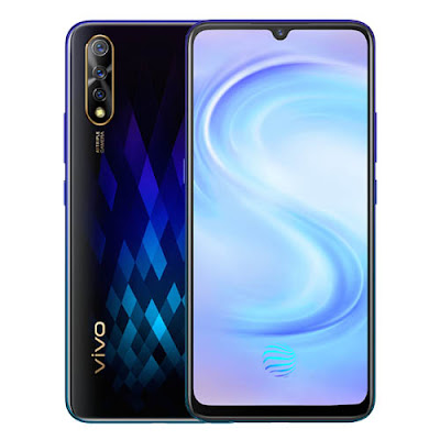 سعر و مواصفات هاتف جوال فيفو اس 1 \ Vivo S1 في الأسواق