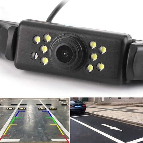 GOODBONG Car Rear View Backup Camera