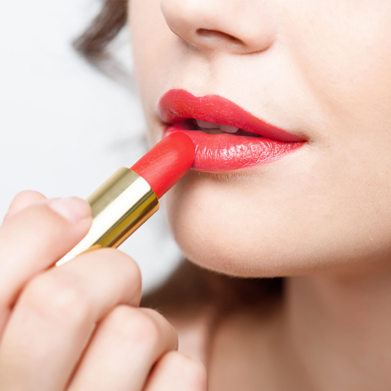 Awesome Quotes: What does your lipstick says about you?