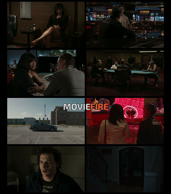 The Card Counter (2021) 1080p