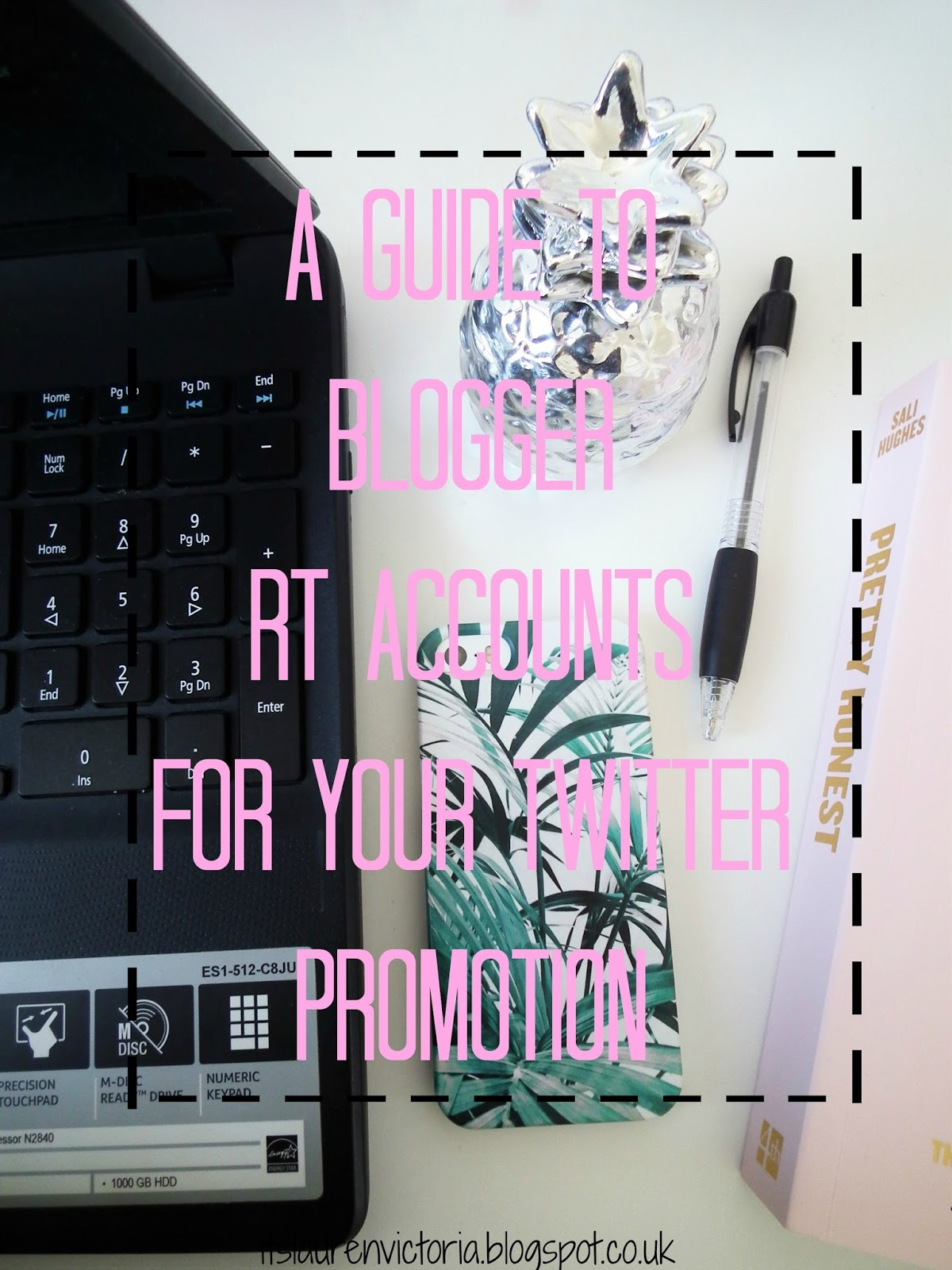 The Ultimate Guide To Blogger RT Accounts For Your Twitter Promotion