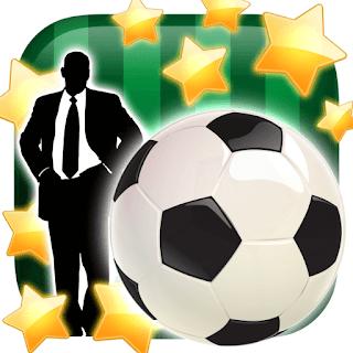 لعبة كرة القدم مدير النجم الجديد مهكرة جاهزة مجانا، التهكير مال + روبوتات