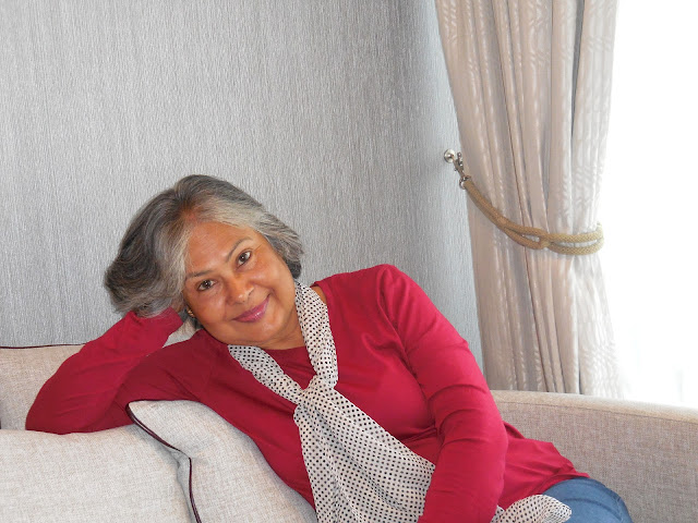 author taunushree podder