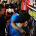 JAKARTA: Dua Pelaku  Residivis Specialis Pencuri Sepada Motor Dibekuk Polisi