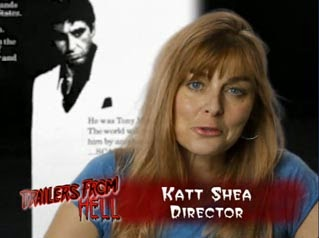 katt shea trailers from hell, katt shea maria ford actress