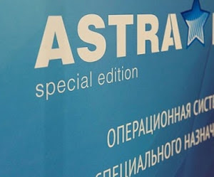 L'esercito russo sostituirà Windows con Astra Linux