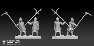 Terracotta Spearmen picture 4