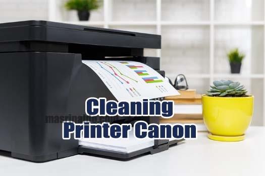Cara head Cleaning Printer ,cara cleaning printer Canon Epson dan cara cleaning HP deskjet