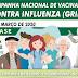 BATAGUASSU| Campanha de vacinação contra Influenza começa segunda-feira, dia 23
