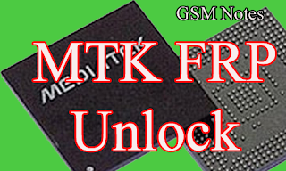 LG X210DS MTK 6580 FRP File (MTK 6580 FRP Remove Scatter File)