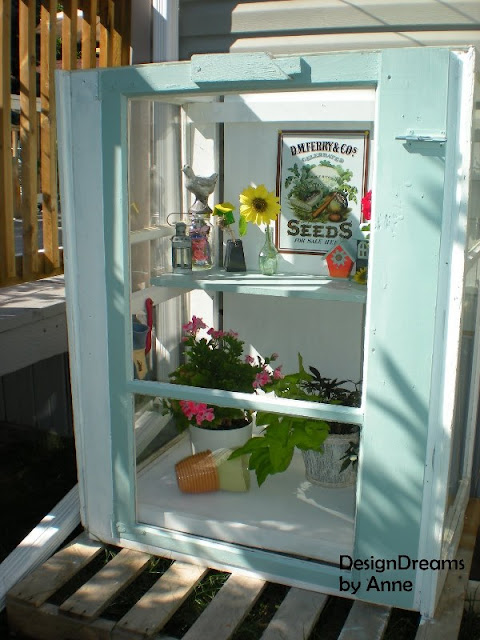 How to build greenhouse