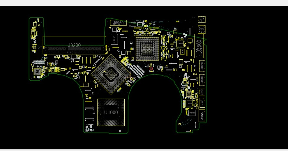 BIOS & SCHEMATIC: BoardView MacBook Air PRO 15″ EARLY 2014