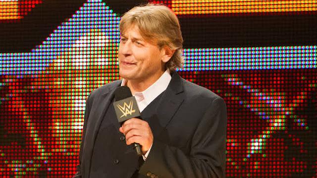 William Regal esteve presente no NJPW The New Beginning in USA