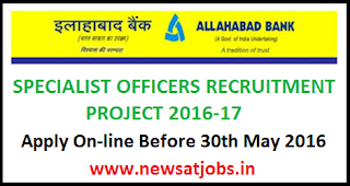 allahabad+bank+recruitment+2016