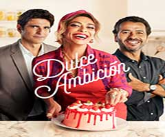 Ver telenovela dulce ambicion capítulo 61 completo online